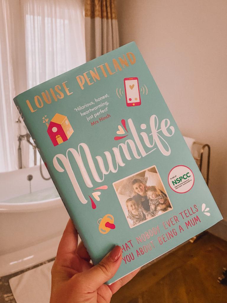 MumLife | Louise Pentland