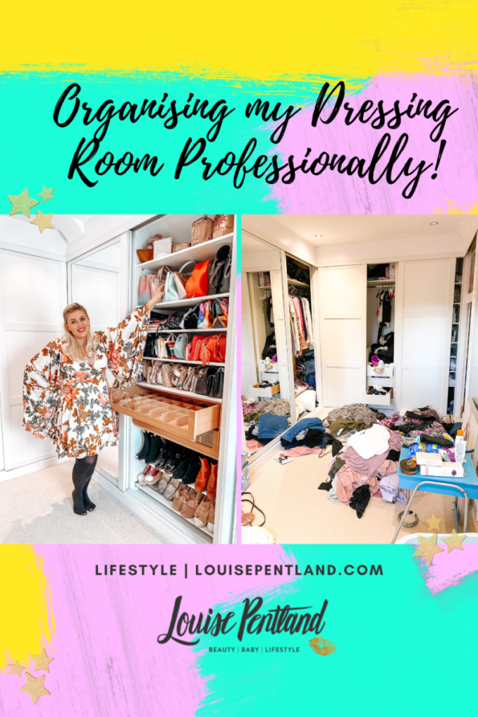 Louise Pentland Blog