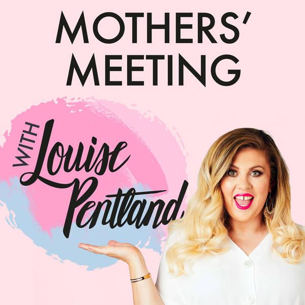 Mother's Meeting Logo